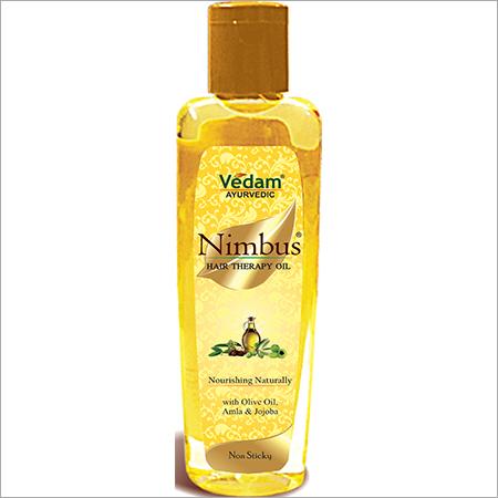 Ayurvedic Oil for Hair