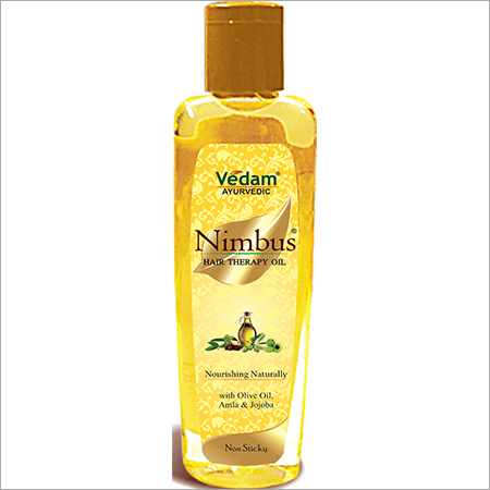 Nimbus Hair Therapy Oil