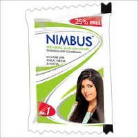 Nimbus Herbal Anti-Dandruff Shampoo with Conditioner