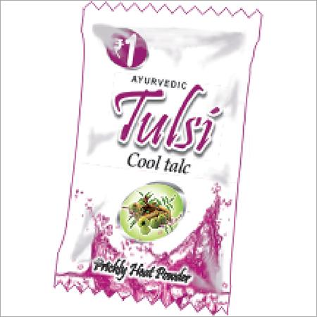 Ayurvedic Tulsi Cool Talc