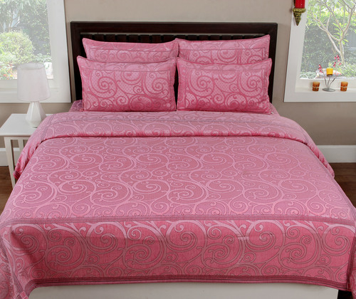 Duster Bed Sheet