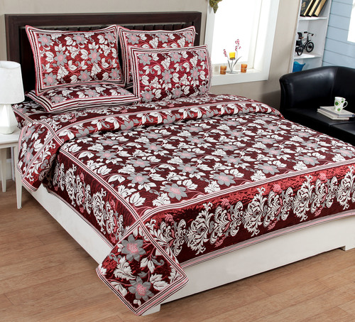 Bed sheets & Cover