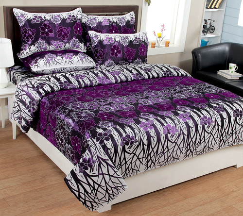Paris bed Sheet