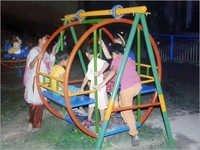 Circula Swing