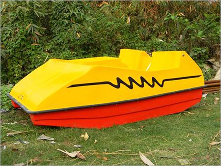 2 Seater Padle Boat