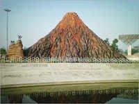 Volcano Hill