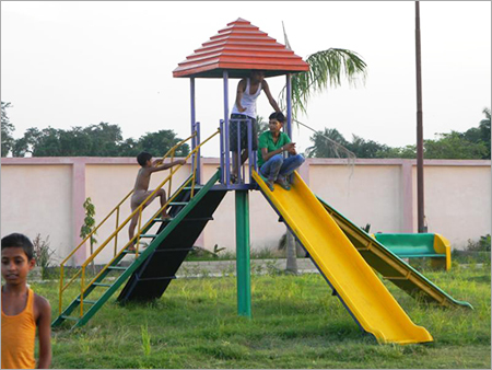 Play Ground Equipments