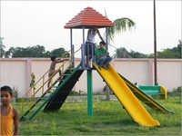 Triple Slide