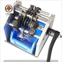 Resistor Cut & Bending Machine