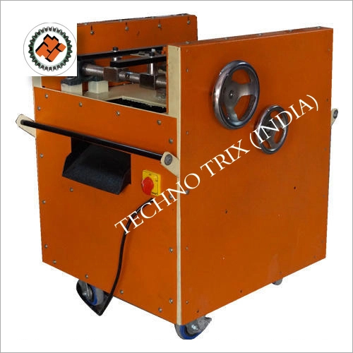 Pcb Lead Cutting Machine
