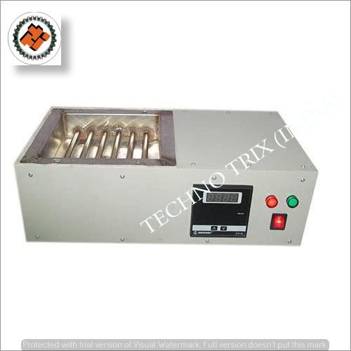 Dip Soldring Machine with Temperature Controller