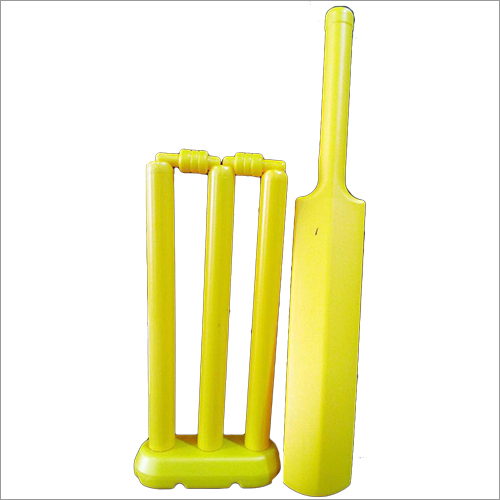 Plastic Wickets