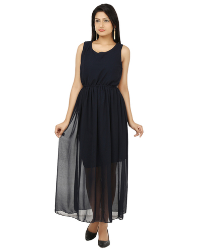 Black Ladies Dress