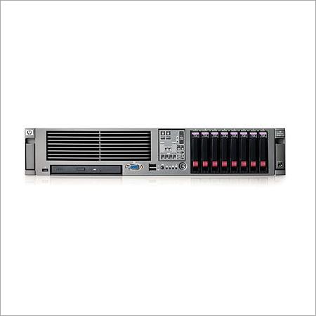 HP DL385 G5 Server
