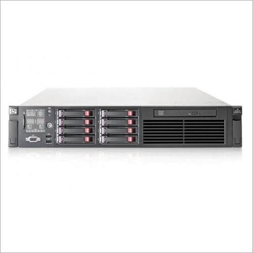 HP DL385 G6 Server