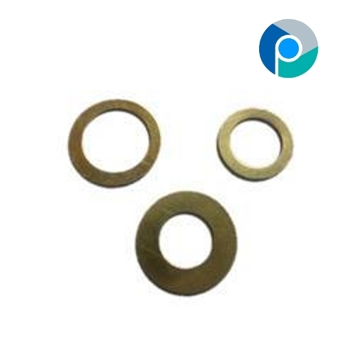 Brass Grinding Washers