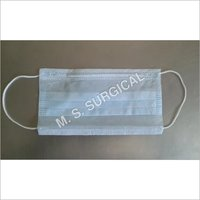 FACE MASK - 2 PLY EAR LOOP / ELASTIC