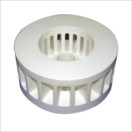 Aluminium Oxide Classifying Wheel