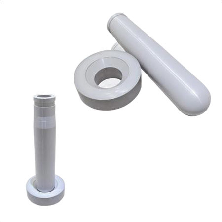 Silicon Nitride Stopper Tube