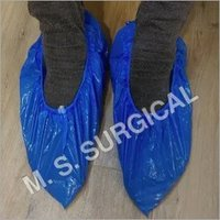 Shoe Cover- Plastic