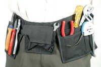 Double Tool Belt