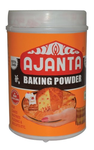 Food Baking Powder
