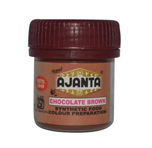 Chocolate Food Color