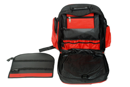 Back Pack with detachable Flap2