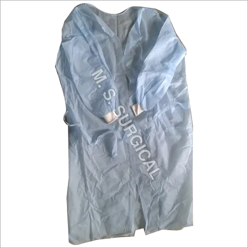 SURGEONS GOWN - NON WOVEN
