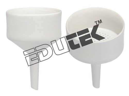 Porcelain Buchner Funnels