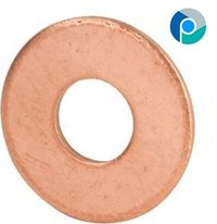 Silicon Bronze Flat Washers