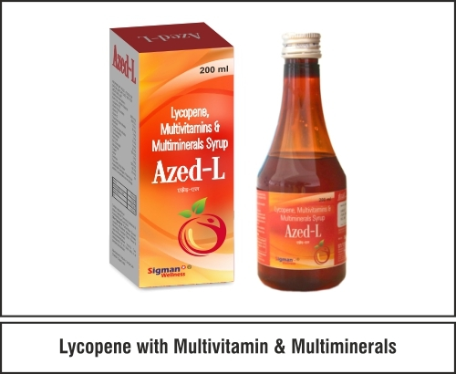 Multivitamins + Multimineral + L-lysine