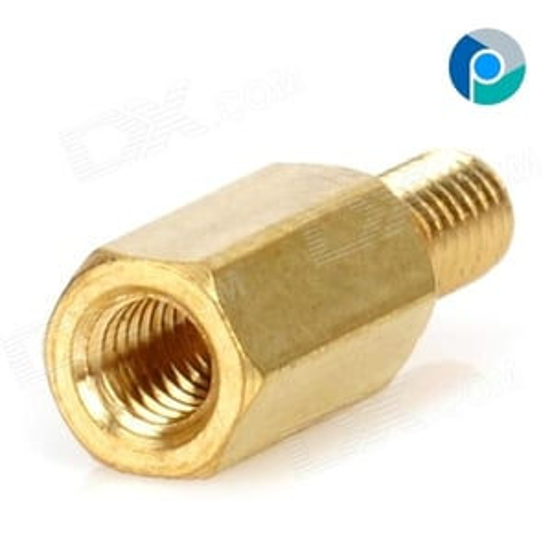 Brass Pillars Manufacturer