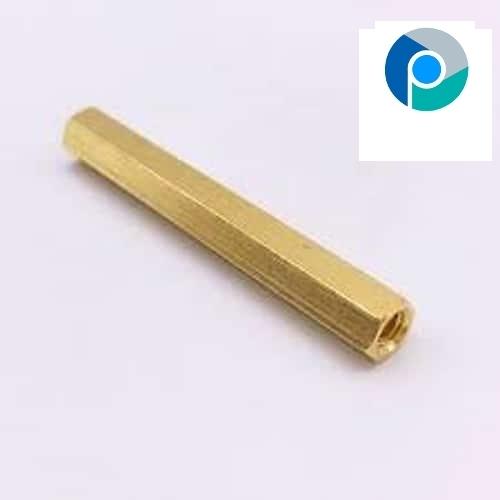 Brass Standoff Pillar