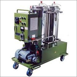 Electrostatic Oil Cleaner Parts