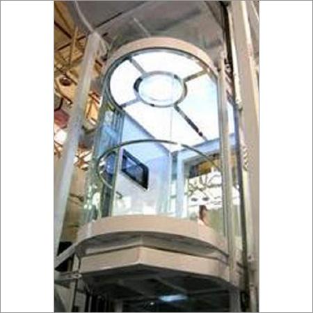 Capsule Elevator Spare Parts