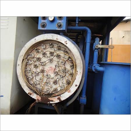 Transformer Oil Filtration Plant Heater Wiring