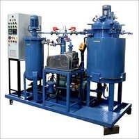 Industrial Vacuum Pressure Spare Parts