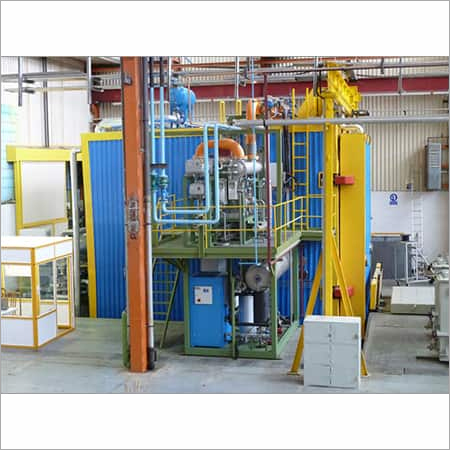 Vapour Phase Drying Plant Spare Parts
