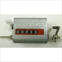 Senior Stroke Counter Heavy Duty Metal Body.