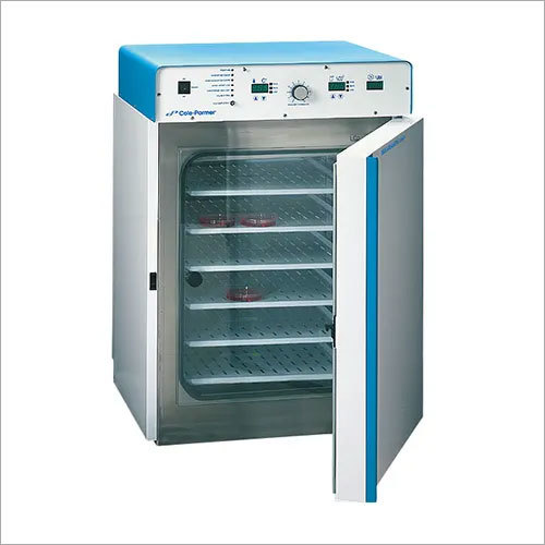 Back to Basics CO2 Incubator