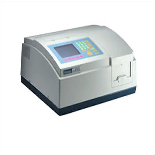 Specro Photometer