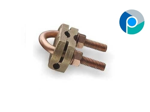 Brass U Bolt Clamp Type Guv