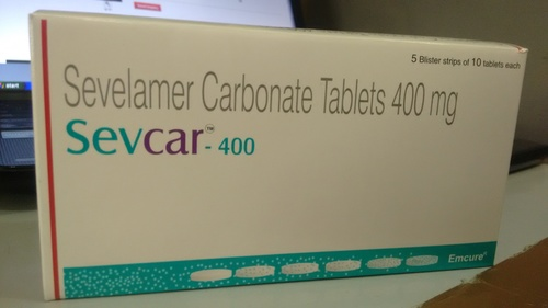 Savelamer Carbonate tablets