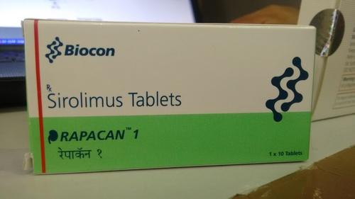 Sirolimus Tablets