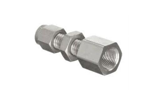 Stainless Steel Double Ferrule Fittings