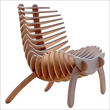 Fishbone Chairs