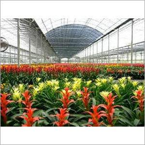 Floriculture Shade Net