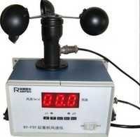 Tower Crane Anemometer