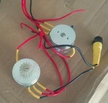 Joystick Potentiometer